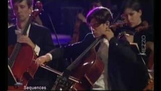 Bachianas Brasileiras nº 5 para soprano