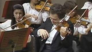Violin Concerto nº 1 - II Mov