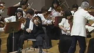 Violin Concerto nº 1 - III Mov