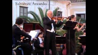 Violin Concerto No 3