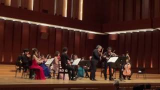 Sinfonia concertante No.1