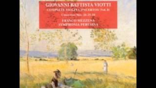 Violin Concertos 25, 26, 10, 7, 13, 16