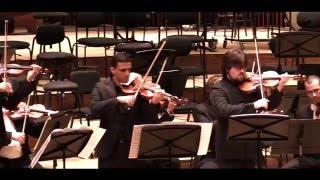 Concerto for 3 violins in F major