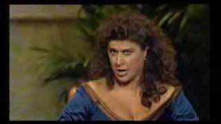 Griselda - Agitata da due venti