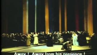 Tanhäuser. Ópera en tres actos (desde 1´40´´)