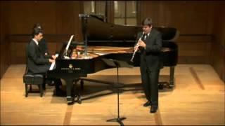Grand Duo Concertante Op 48