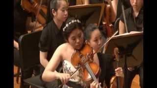 Andante & Hungarian Rondo for Viola, Op.35