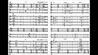 Variations for Orrchestra, Op. 30