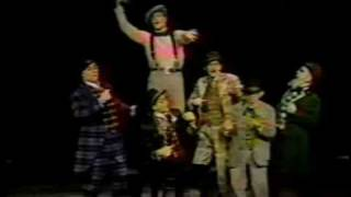 Happy End -Bilbao Song