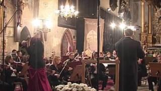 Concierto para violín y orquesta