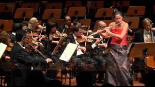 Concerto pour flûte