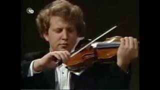 Violin Concerto No.2 in D