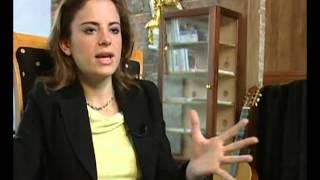 Entrevista a Ana Vidovic