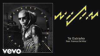 Te Extraño (ft. Franco de Vita)
