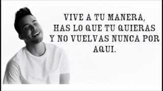 Tu Libertad (ft. Prince Royce)
