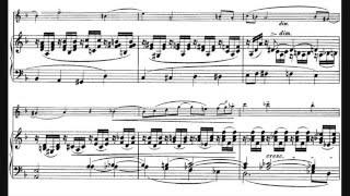 Poème Élégiaque, Op. 12