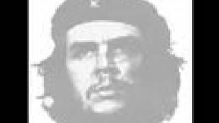 Homenaje al Che Guevara
