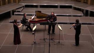 Trio Sonata IV in G Minor