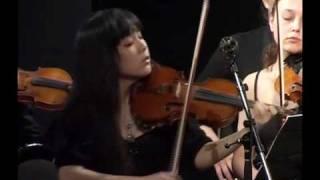 Simphonie à 8 Concertanti in A min - (1/5)