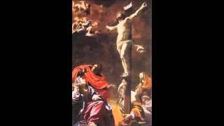 Gesù al Calvario