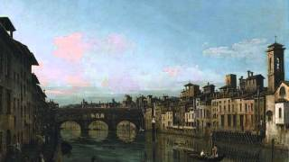 Eine florentinische Tragödie. Ópera en un acto