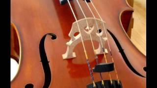 Adagio per oboe, cello, organo e orchestra