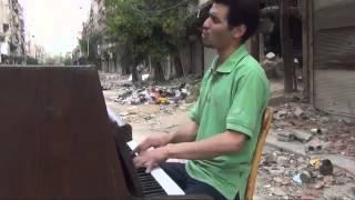 Siria: Ruinas de guerra