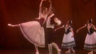 La Vivandiere – Pas de six  (1 of 2)