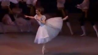 Ondine - Variations and Final Pas de Deux