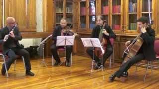 Quartet 2, op.8. - Allegro con spirito