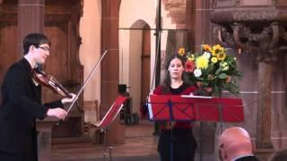 Duetti per due violini