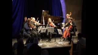 Sextuor en Sib mineur Op. 63