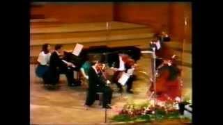 Piano Sextet Op.63, Selección