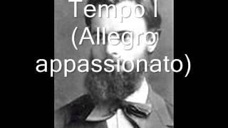 Violin Concerto in D minor, Op. 61