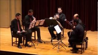 Quintet in Eb major op.88 no. 2