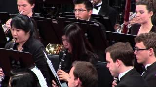 Commemoration Symphony
