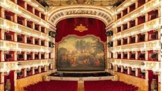 Il Bellerofonte, Opera in 3 acts