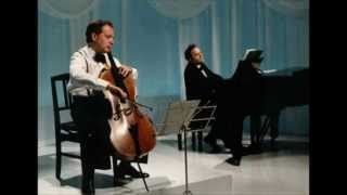 Sonata for cello