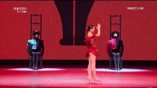 Carmen – Fantasía