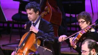 Petite symphonie concertante