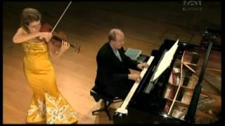 Violinsonate F Dur KV 547