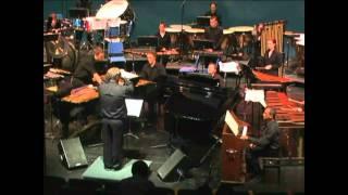 Percussion Symphony - II Mov