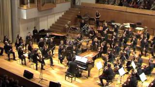 A Jazz Symphony (Part 1)
