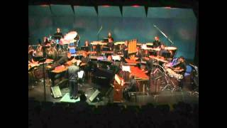 Percussion Symphony - III Mov