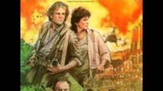 Under Fire (Bajo Fuego)