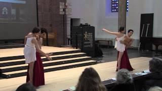 Orgel-Ballett