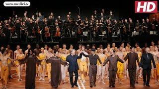 Symphony No. 9 - Himno