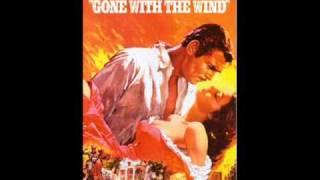 Gone With the Wind (Lo que el viento se llevó)