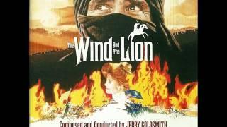 The Wind and the Lion (El viento y el león)
