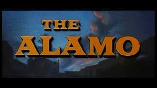 The Alamo - The Green Leaves of Summer